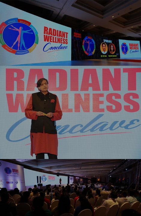Radiant Wellness Conclave